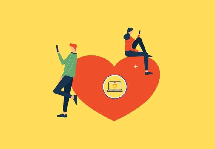 fandom dating animated